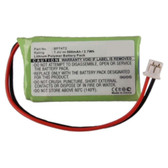 BP74T2 AE602248P6H Battery Dogtra 2300NCP 2302NCP Advance Transmitter