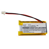 BP37F BP37R AEB01730PGH Battery for Dogtra eF-3000 Gold iQ Receiver