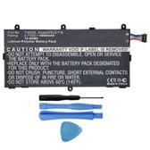 T4000E Battery 4 Samsung Galaxy Tab 3 7.0 T210 T210R T211 T2105 P3200