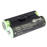 010-11874-00 361-00071-00 Ni-MH Battery for Garmin GPSMAP 64 64s 64st