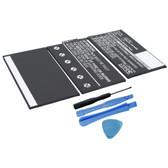 A1376 616-0559 616-0561 Battery for Apple iPad 2 A1395 A1396 A1397