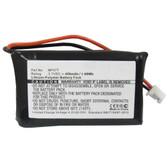 450mAh BP37T PR-562440N Battery for Dogtra iQ Dog Collar Transmitter