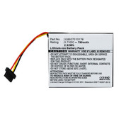 338937010176 Battery for Pioneer AVIC-F320BT AVIC-F3210BT Receiver