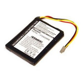 Battery for TomTom One IQ, V2, V3, V4, XL & XL-S GPS Devices