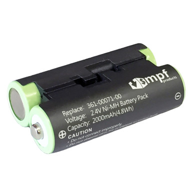 010-11874-00 361-00071-00 Ni-MH Battery for Garmin GPSMAP 64 64s 64st