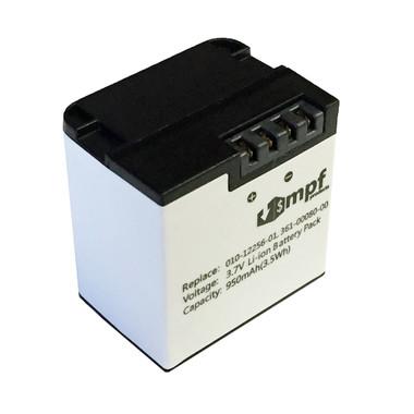 010-12256-01 361-00080-00 Battery for Garmin VIRB X Compact VIRB XE
