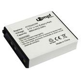 FT703437PP Battery for RAZER Naga Epic Mouse RZ01-01050100-R3M1