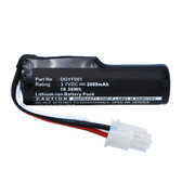 2800mAh 533-000096 DGYF001 Battery for Logitech UE Boombox Speaker