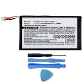 S11ND210A 800-10060-LC Battery for Leapfrog Leappad Ultra 33200 83333