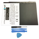 8827mAh A1484 Battery for Apple iPad Air A1474 A1475 iPad 5 5th Gen