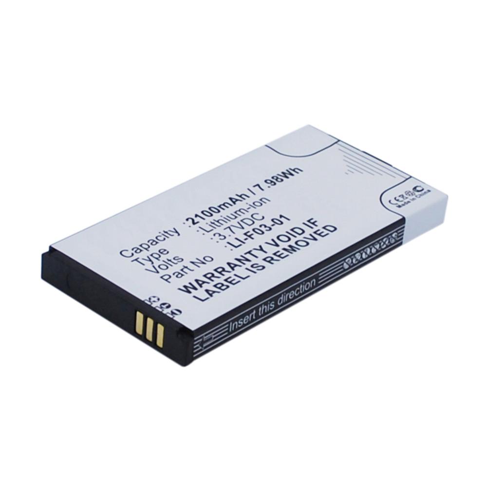 li f03 01 battery for golf buddy pt4 gb3 pt4 dsc gb600 gps. Black Bedroom Furniture Sets. Home Design Ideas