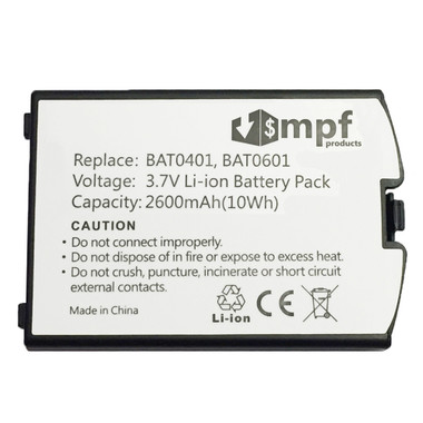 BAT0401 BAT0601 BAT0602 Battery for Motorola Iridium 9505A Sat Phone