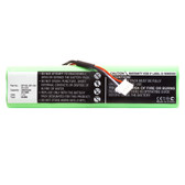 3600mAh BP190 B11432 Battery for Fluke 433 434 435 Power Analyzer