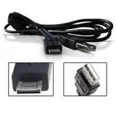 K1HA14AD0001 K1HA14AD0003 USB Cable for Panasonic Lumix Digital Camera