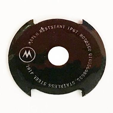 Back Cover Rear Battery Door Case for Motorola Moto 360 1st Gen 2014