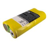 PM9086 Battery for Fluke Scopemeter 97AUTO 98 98AUTO 99 99B 105 105B