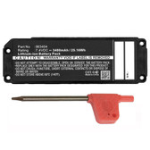 063287 063404 Battery for Bose Soundlink Mini Speaker 3400mAh