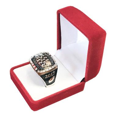 Fantasy Football Championship Ring Trophy League Champ Champion 2019