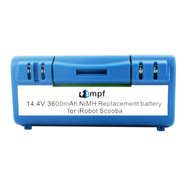 iRobot Scooba 330 340 350 380 385 390 5800 5900 5910 6000 6050 Battery