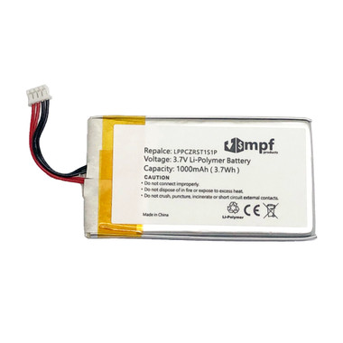 TPMC-3X-BTP Battery for Crestron TPMC-3X TPMC-3X-LP MTX-3 Prodigy PTX3