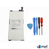 SP4960C3A Battery for Samsung Galaxy Tab 7.0 SCH-I800 P100 P1000 P1010
