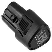 12V 320.11221 12211 Battery for Craftsman NEXTEC Power Tools 2000mAh