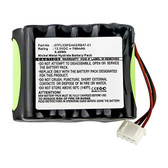 700mAh 07FLXSPEAKERBAT-01 Battery Replacement for Revolabs FLX Speaker
