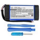 GSP0931134 01 Battery Replacement for JBL Boombox Speaker 10000mAh