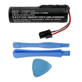 T123682016VK Battery for Logitech Ultimate Ears UE Boom 3 3400mAh