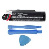 Logitech Ultimate Ears UE Roll 1 2 Speaker Battery 533-000122 3400mAh