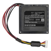 JBL PartyBox 300 Speaker Battery SUN-INTE-125 2INR19/66/4 13400mAh