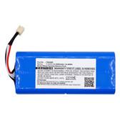 TDK Life on Record A360 Trek 360 Q35 Bluetooth Speaker Battery 2000mAh
