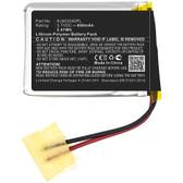 Fluke 15B, 17B Digital Multimeter Battery Replacement HJ603040PL