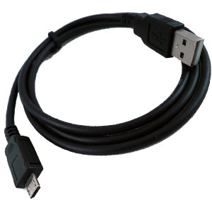 USB Data Cable for Logitech Harmony 600, 650 & 700 Remote Controls