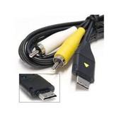 EA-CB20A12 SUC-C3 C5/C7/C7H/C8 AV Cable for Samsung Digimax Cameras