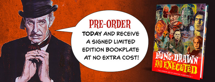 PRE-ORDER and receive a signed limited edition bookplate at no extra cost!