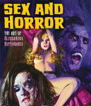 Sex and Horror: The Art of Alessandro Biffignandi