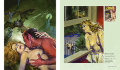 Sex and Horror: The Art of Alessandro Biffignandi - Zora