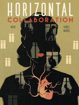Horizontal Collaboration by Carole Maurel and Navie