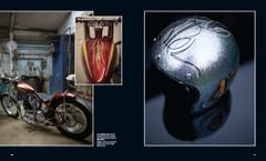 Pinstripe Planet 3: Nefarious aka Simon Pollock