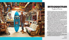 Surf Graphics. Introduction by Jim Phillips.