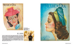Mexican Graphics: Dr Larka