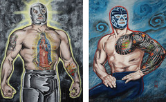Mexican Graphics: Ismael Olivares.