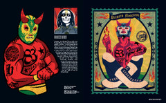 Mexican Graphics: Huesudo.