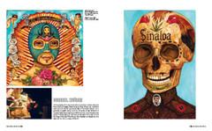 Mexican Graphics: Raudiel Sañudo.