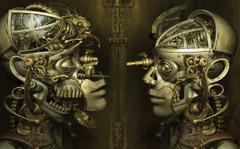 Steampunk:Kazuhiko Nakamura