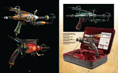 Steampunk: Doctor Grordbort (Weta).