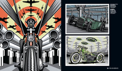 Kustom Graphics II: Max Grundy