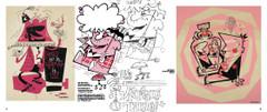 Wildsville: Here's to it…, Pink Elephant, My 3 Drunks by Derek Yaniger