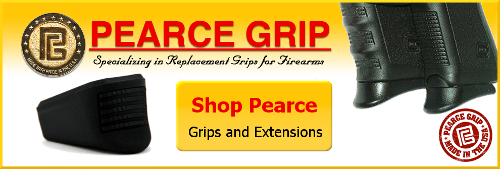Shop Pearce Grips and Grip Extensions